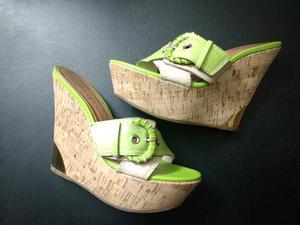 Zapatos Vía Uno Talle 35
