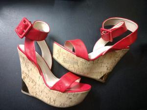 Zapatos Vía Uno Talle 36