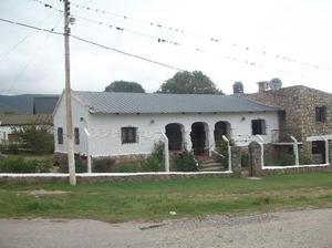 Alquiler de casa Tafi del Valle