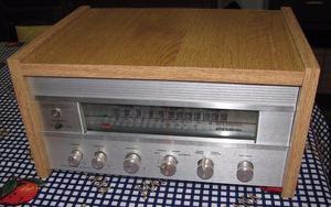 Amplificador Valvular Ken Brown