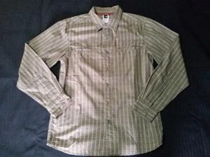 Camisa manga larga The North Face