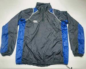 Campera Rugby Canterbury Rompeviento Talle M