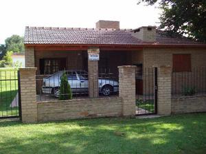 Casa para 5 a 6 personas en San Antonio de Arredondo