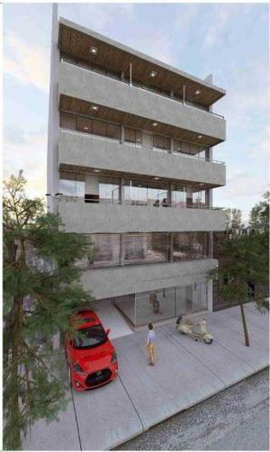 Departamento 3 dormitorios en venta en Rosario: Jujuy 2077