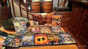 Juegos de Gamecube Originales!