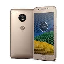 Motorola Moto G5 Libre- Funda, Vidrio Y Funda Re Degalo