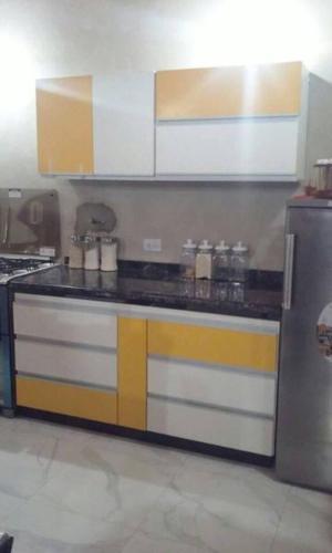 Muebles de cocina a medida diseño exclusivo