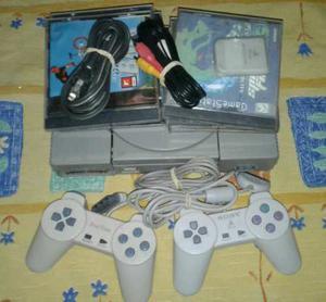 Play N1 Fat Ntsc Funciona Correctamente