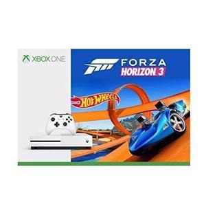 Xbox One S 500gb Nuevas Con Forza Horizon 3 Hot Wheels