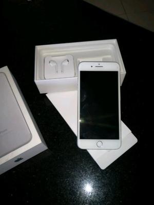 vendo iPhone 7 plus de 128 GB liberado de fábrica original