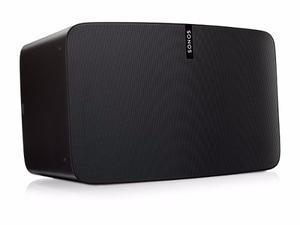 Parlante Sonos Play 5 Altavoz Inalámbrico Wi-fi Negro