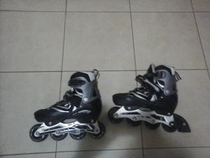 Rollers Action ABEC-9