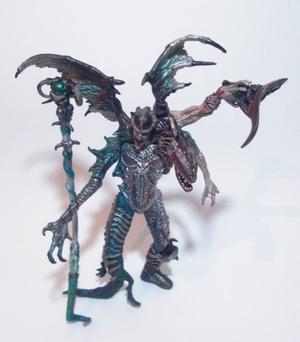 The Spellcaster Figura Spawn The Dark Ages No Envio