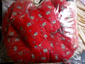 Conjunto 3 piezas almohadón Wawita para amamantar