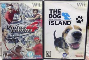 Juegos Varios (12) Para Wii Nintendo