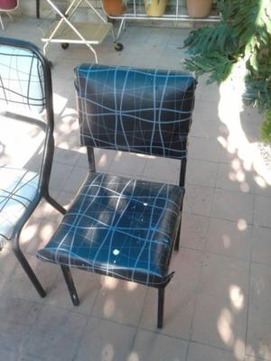 Juegos de sillas