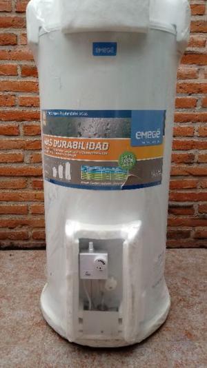 Liquido termotanque nuevo. Sin uso. Oportunidad