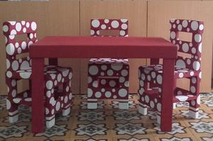Para ni os juegos de mesa y sillas sillas posot class - Juego de mesa y sillas para ninos ...