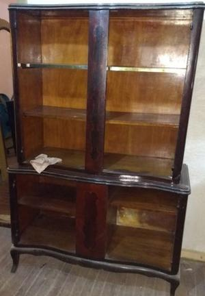 Mueble Antiguo para comedor o living