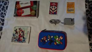 New Nintendo 3ds XL (Leer Descripción)