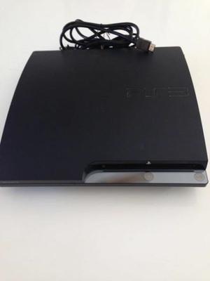 Playstation 3 con muy poco uso