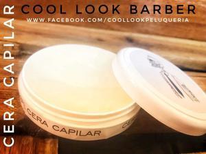 Productos COOL LOOK de barberia Por mayor y Por menor