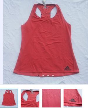 Remera Adidas M Importada de USA CLima Chill