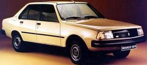 Renault 18 - 78 a 95 Manual de Taller Despiece Esquema