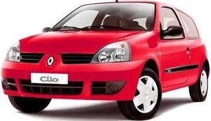 Renault Clio 2 - 98 a 15 Manual de Taller Esquema Electrico
