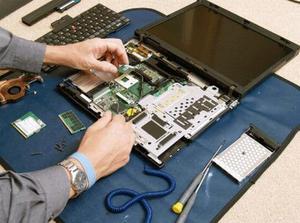 Servicio técnico oficial de notebook Compaq