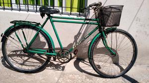 Bicicleta inglesa usada