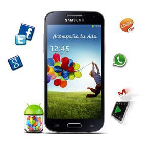 IMPERDIBLE - Vendo Celular Samsung S4 Mini I LIBERADO