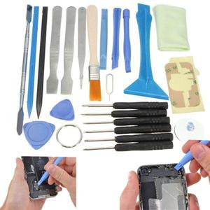 Kit De Herramientas Smartphone 23pcs Set Samsung - Iphone