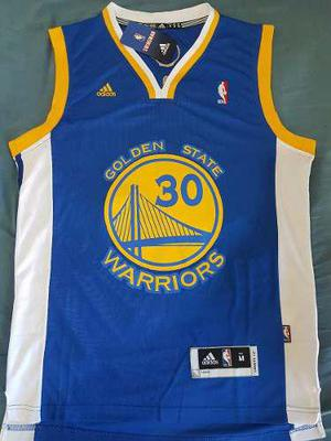 Liquidacion Camisetas adidas Golden State Warriors Nba
