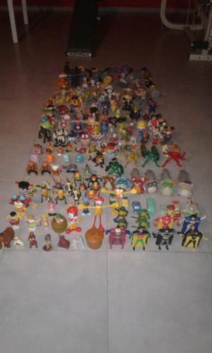 Liquido 190 juguetes mac donals