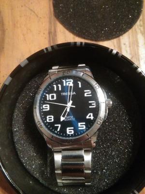 Reloj tressa nuevo sin usar con garantia!!!!
