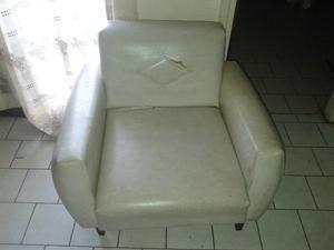 Vendo 2 sillones de un cuerpo $ 500 los 2