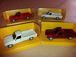 Autitos En Escala 1.43 Peugeot 504 Camioneta