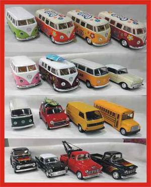 Autos A Escala  De Colección Varios Modelos