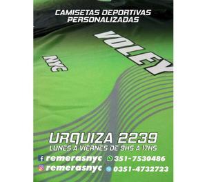 CAMISETAS PARA VOLEY 12 UNIDADES