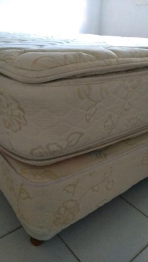 Vendo cama dos plazas usada la plata posot class for Cama dos plazas