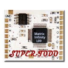 Chip Matrix Infinity 1.99 Playstation 2 Sony Ps2 Local