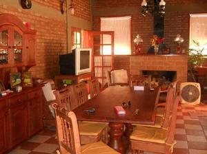 Dueño vende casa en Yacanto