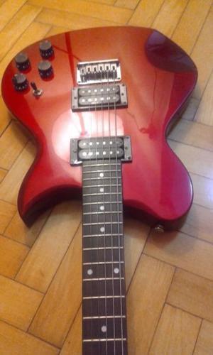 Guitarra Washburn WI 14. Canjes.