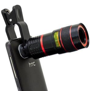Lente Telescopico para Smartphone