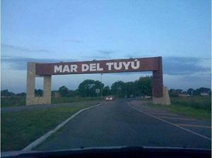 MAR DEL TUYU UN AMB. A TRES DEL MAR P'ARA CUATRO