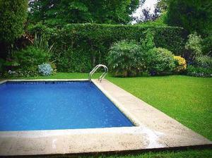 Mantenimiento de jardines & piletas
