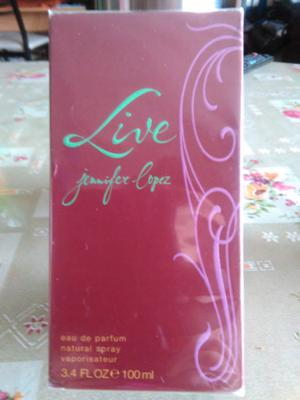 Perfume importado de mujer