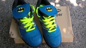 Zapatillas Topper Batman