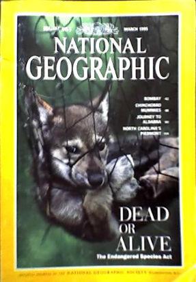 national geographic – 1995 revista 12 numeros desde enero